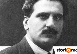 Giuseppe Di Vagno, omicidio 1921