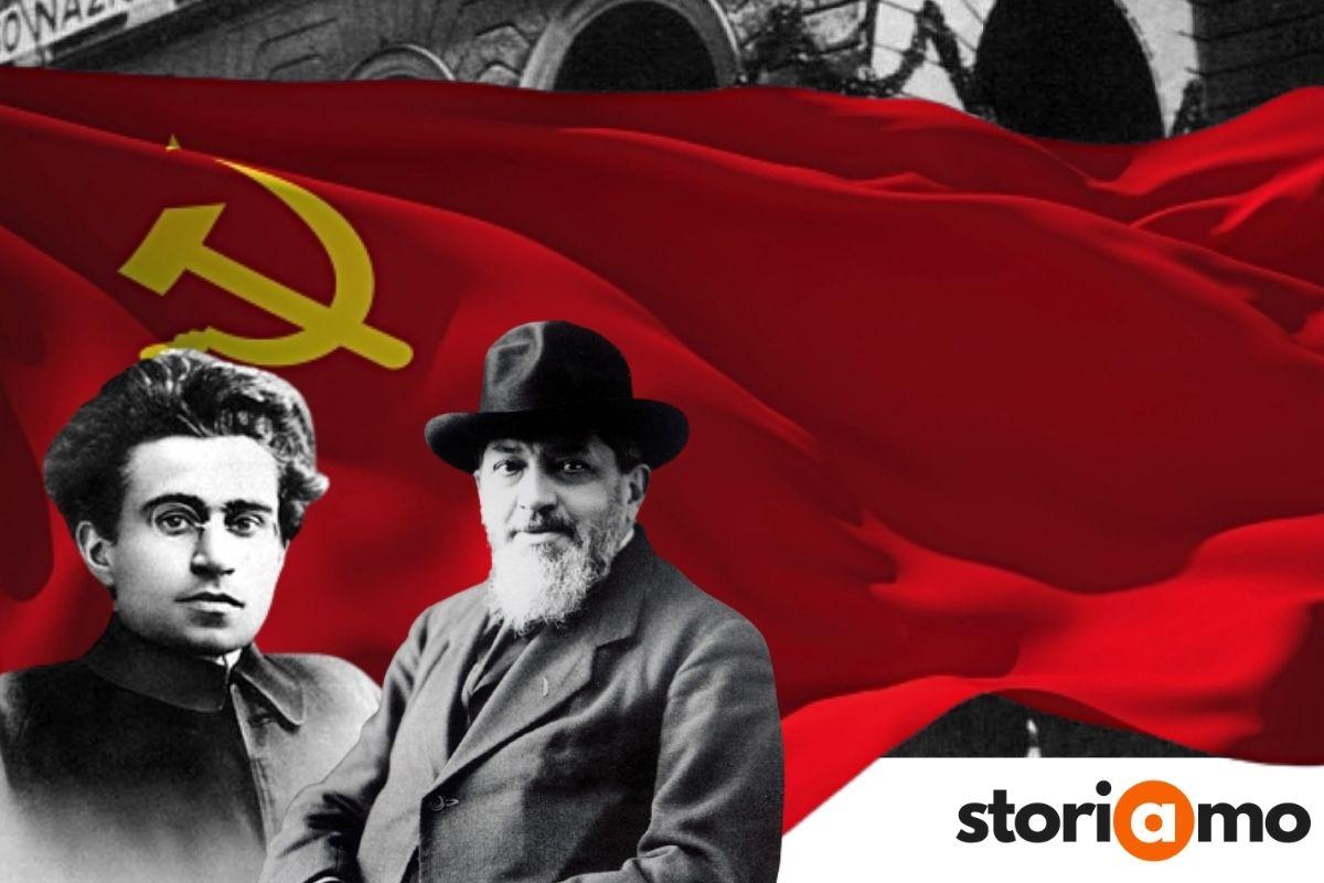 Nascita del Partito Comunista Italiano