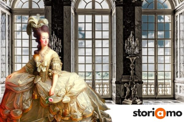 Maria Antonietta d'Asburgo-Lorena
