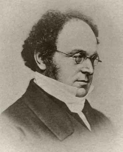 Augustus De Morgan tutore di Ada Lovelace