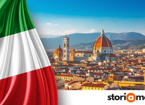 Firenze capitale del Regno d'Italia
