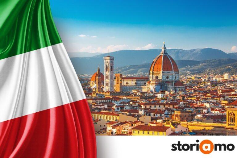 Firenze capitale d'Italia. Una storia dimenticata