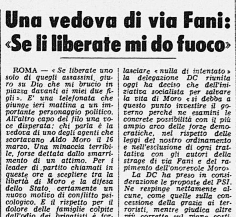 L'articolo di Antonio Padellaro pubblicato sul Corriere della Sera
