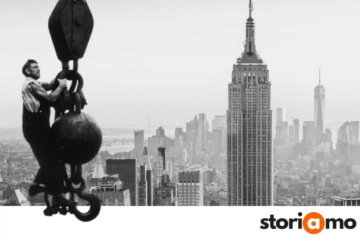 Storia dell'Empire State Building