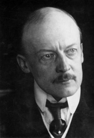 Leopold Berchtold