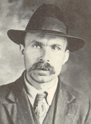 Bartolomeo Vanzetti