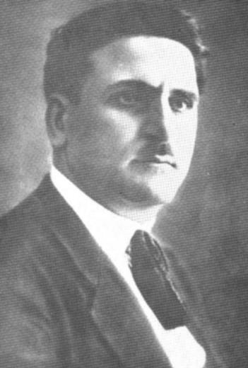 Giuseppe Di Vagno